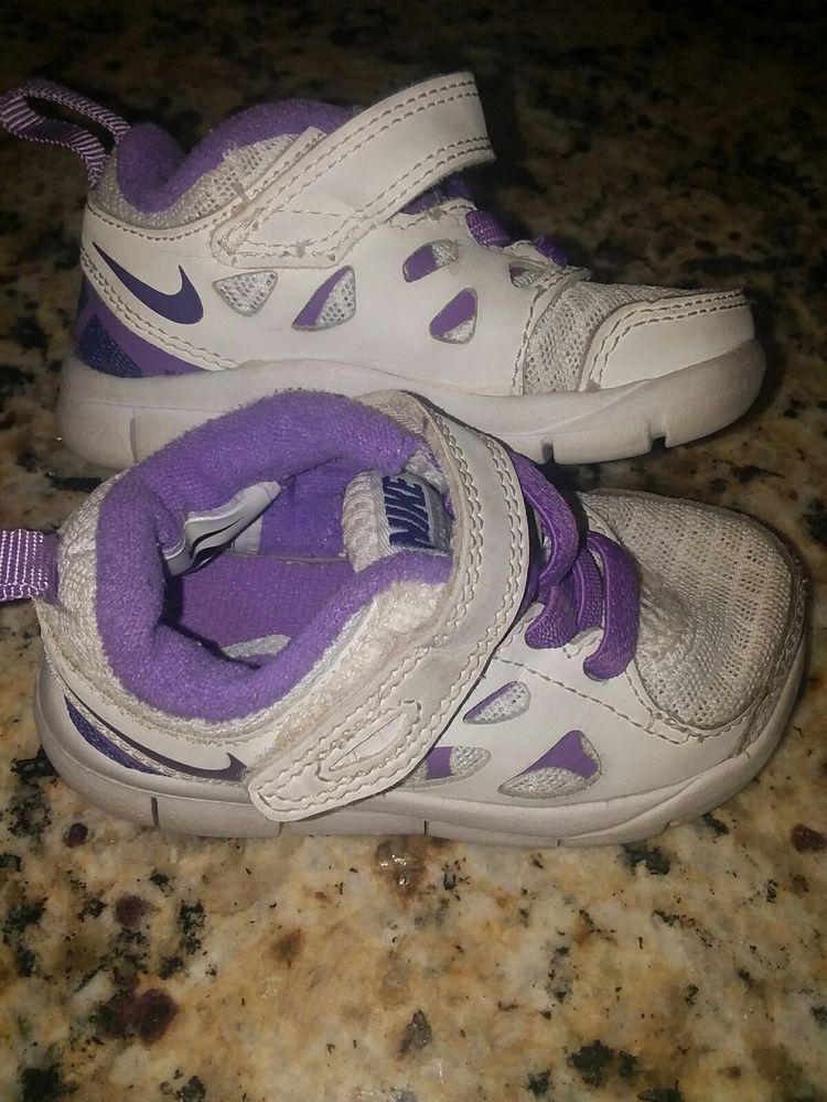ecebfa55e8 Baby girl nike shoes size 4 #fashion #clothing #shoes #accessories  #babytoddlerclothing #babyshoes (ebay link)