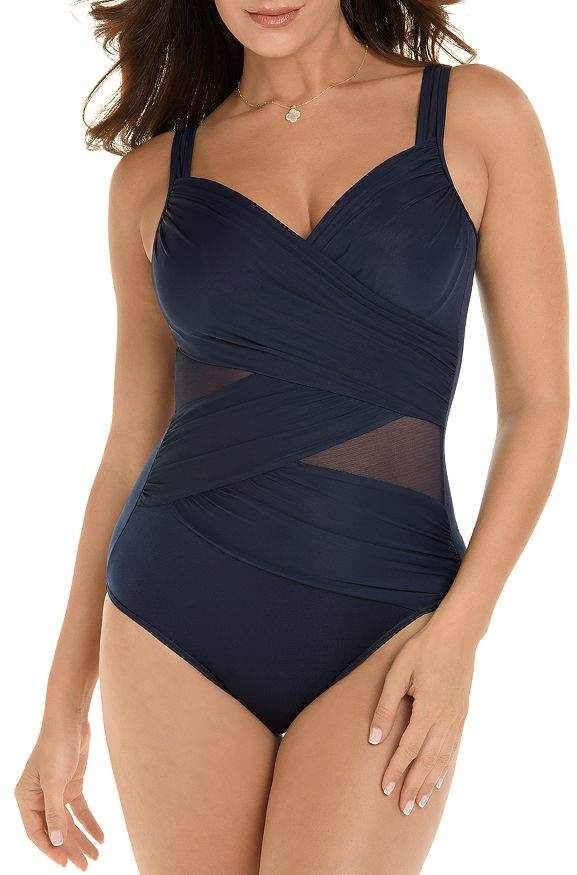 a0707872531 Miraclesuit Network 18 Madero One Piece Swimsuit in 2019 | Products ...
