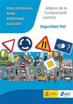 Libro De Seguridad Vial Seguridad Vial Educacion Vial