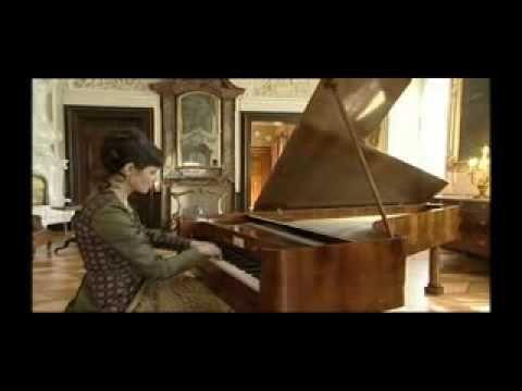 Music of the romantic era, played on original instruments