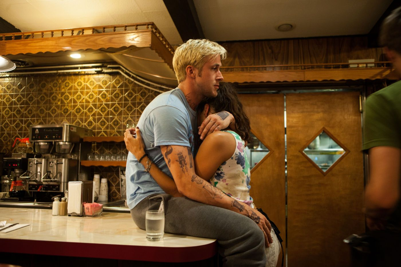 The Place Beyond the Pines (2012) | Bilder.