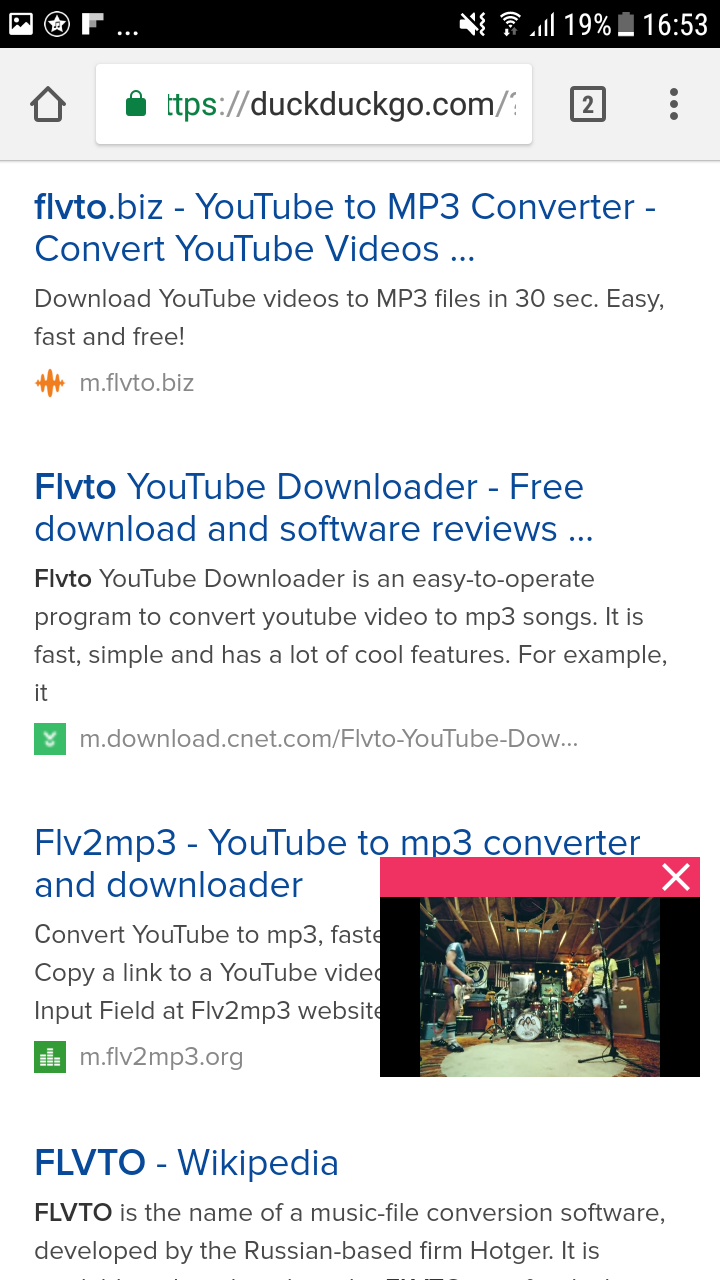 Get the Best YouTube to Mp3 Downloader App for Android for
