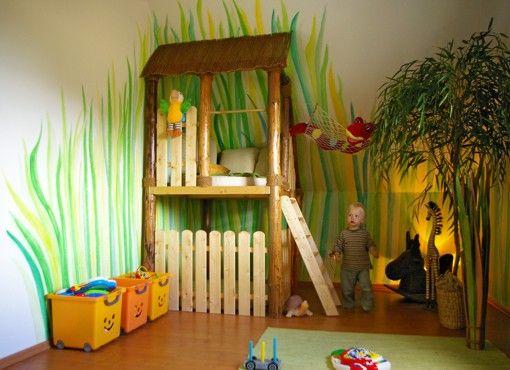 Kinderzimmer thema dschungel google suche kidsroom for Suche kinderzimmer