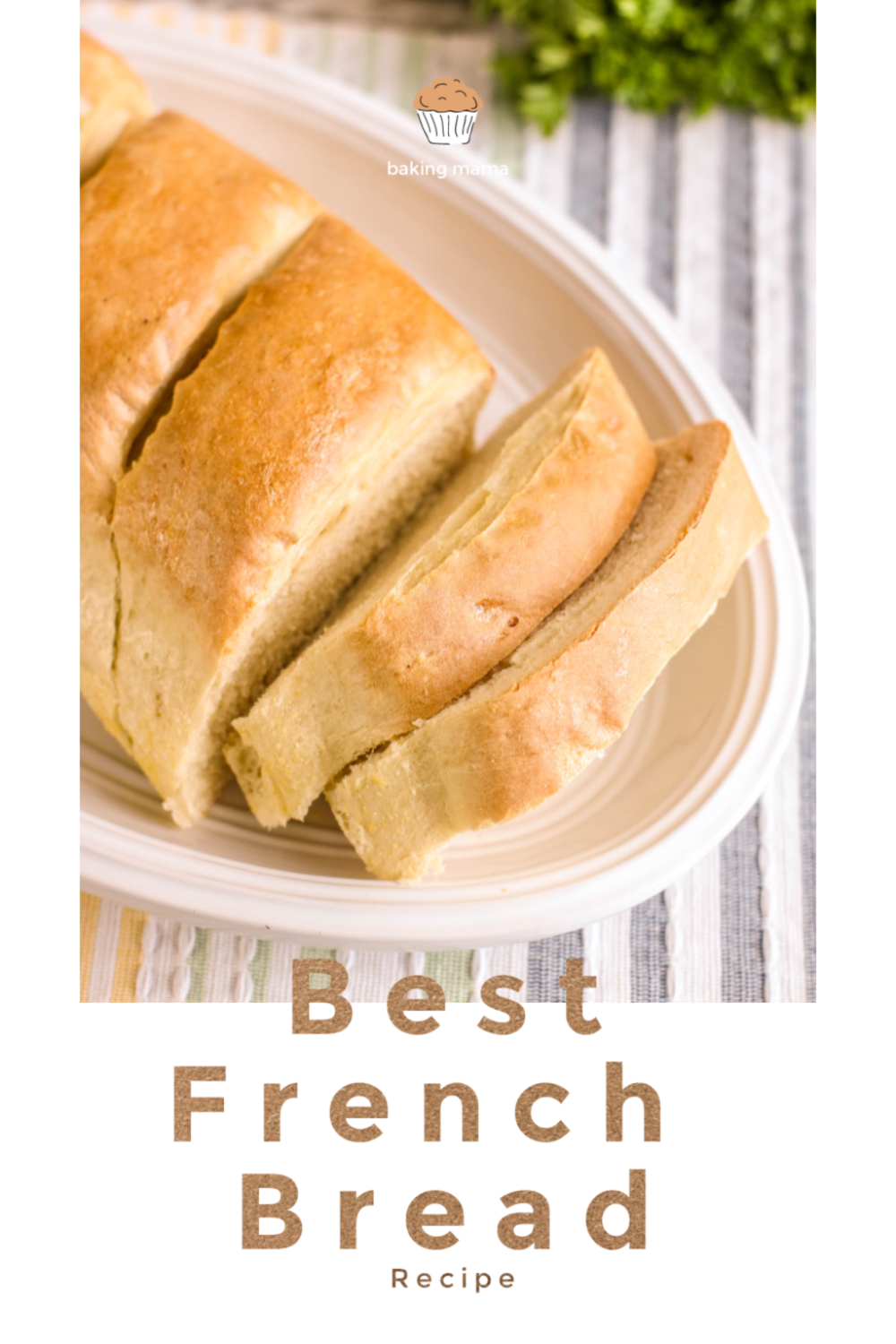 Stand Mixer French Bread - Moore or Less Cooking | Recipe ...