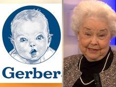 Brothers on Pinterest | Brother Quotes, Gerber Baby and Stickers/ original gerber baby today