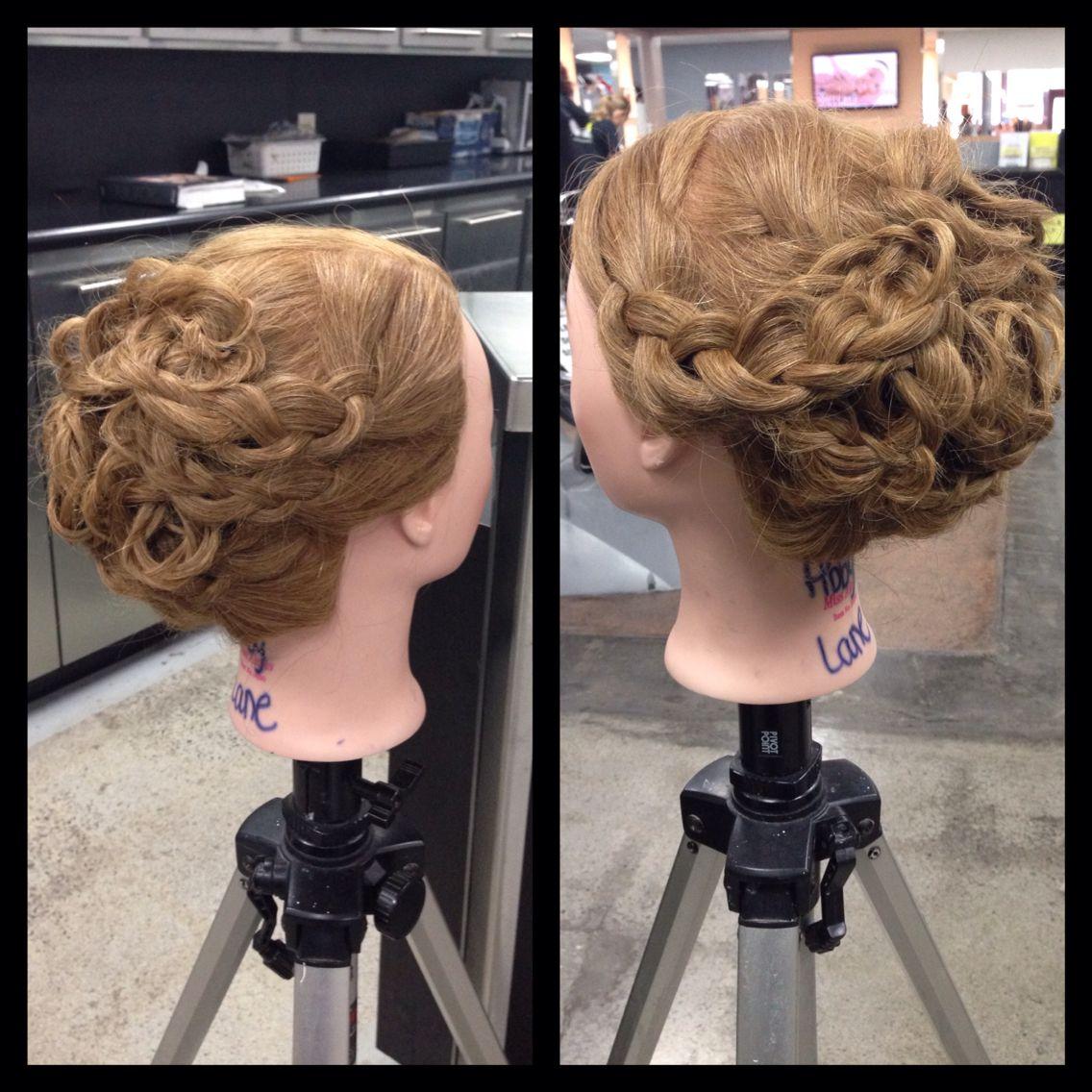 Pin On Hair Cut Hairstyles Makeup Hair Color