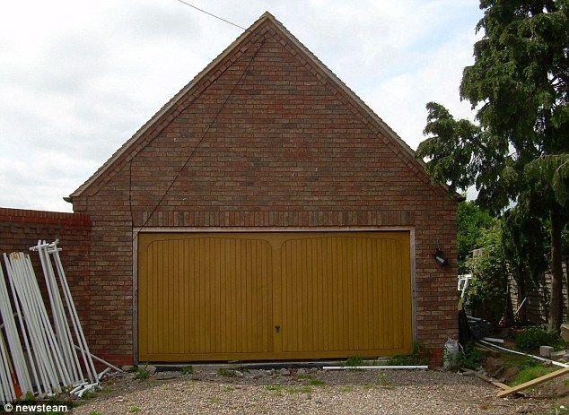 Image Result For Brick Built Detached Garage 10mx10m