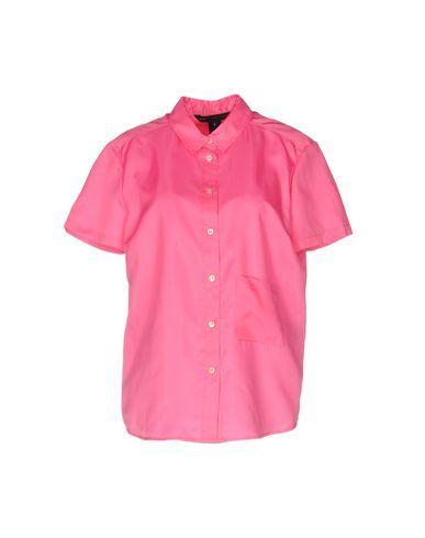 MARC BY MARC JACOBS Women's Shirt Fuchsia L INT