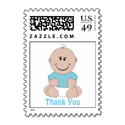 Thank You Small Stamps