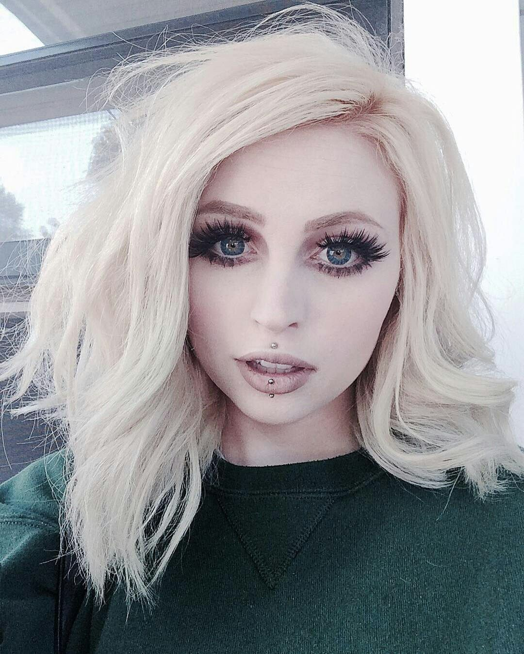 Pin by coraline on makeup ideas pinterest hair coloring