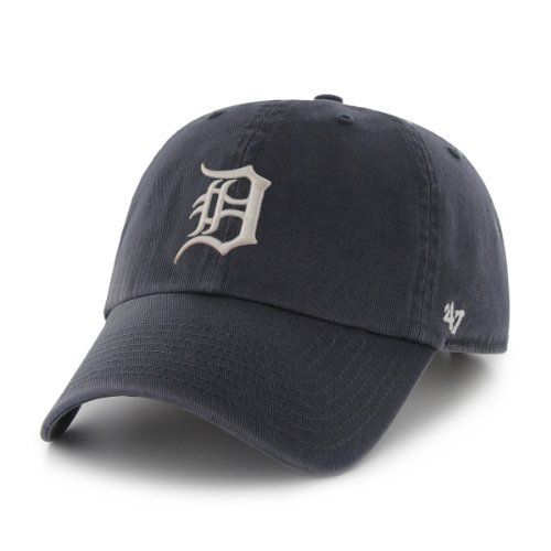 innovative design 1a651 01c46 ... wholesale mlb detroit tigers clean up adjustable cap navy for adults 47  amazon dp b000f5m7jc refcmswrpidpze20wb1kn7dq2