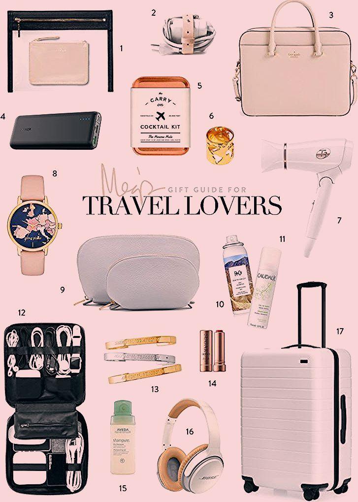 Photo of Holiday Gift Guide // For Travel Lovers — Meg Biram