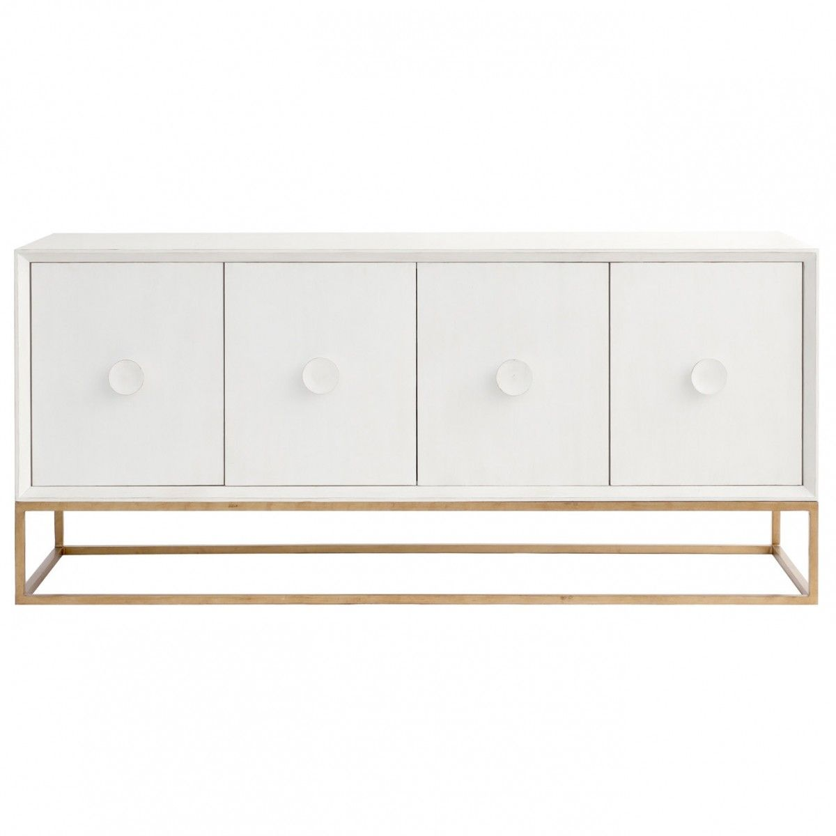 Great Redford House Furniture Spencer Entertainment Console   Cotton | Buffets,  Sideboards U0026 Credenzas | Dining Room | Furniture | Candelabra, Inc.