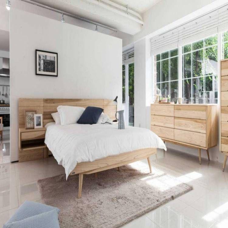 Chambre scandinave réussie en 10 idées de décoration super chic