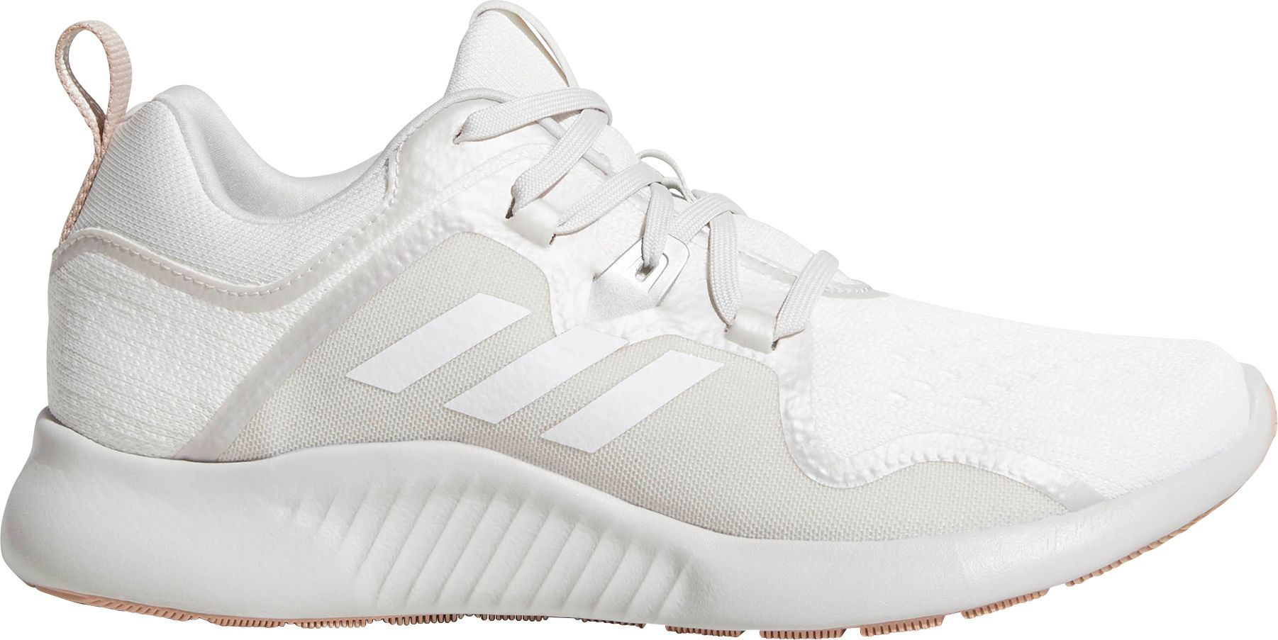 info for 76b73 8b594 adidas Womens Edgebounce Running Shoes, Size 11.0, White