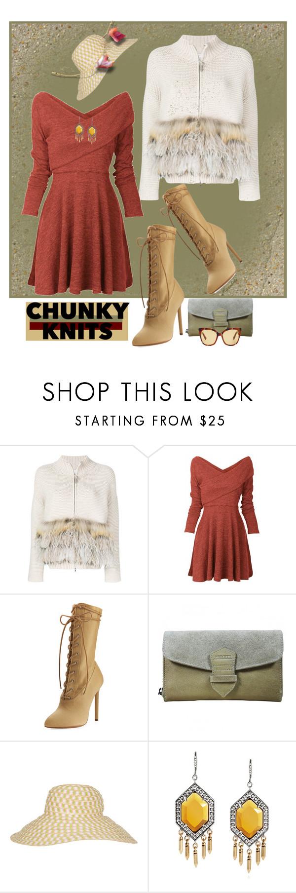 Chunky Knits 😀   Pinterest