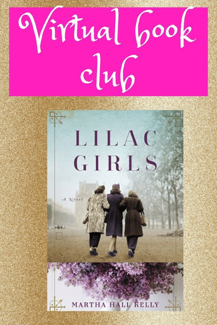 Book Review: Lilac Girls by Martha Hall Kelly - Hayleys