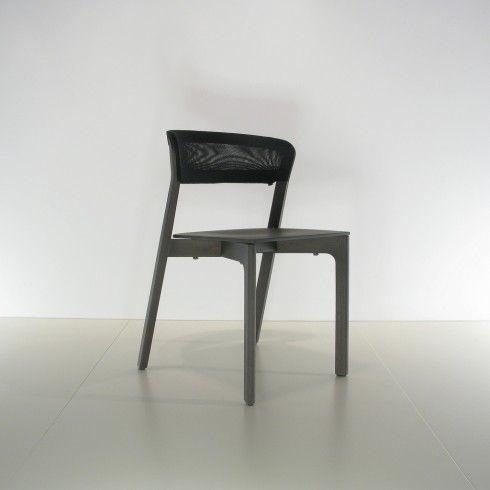 Arco Cafe Chair | Stoelen van Arco | Slijkhuis Interieur Design ...