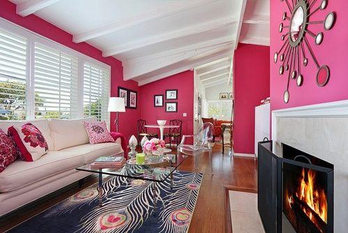 bachelorette pad | Home Interior & Decoration ideas | Pinterest ...