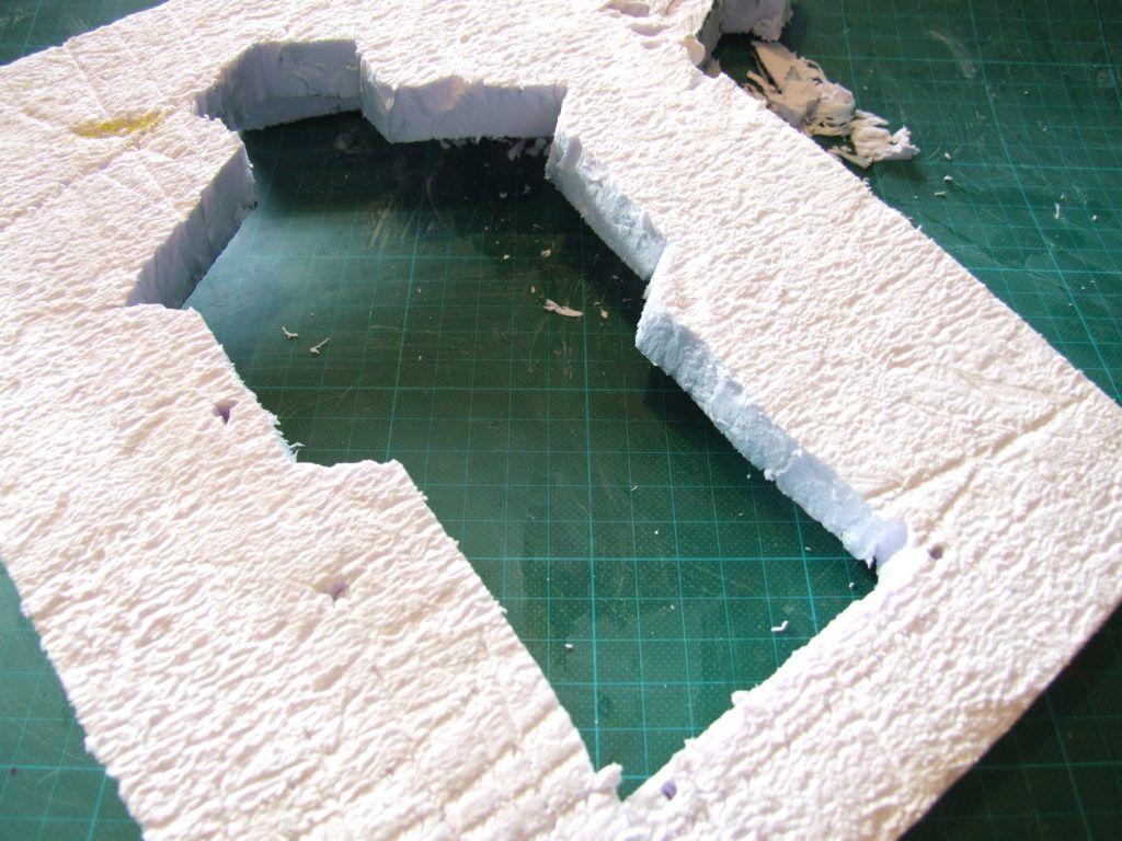beton deko gießform selbst herstellen | beton | pinterest | beton