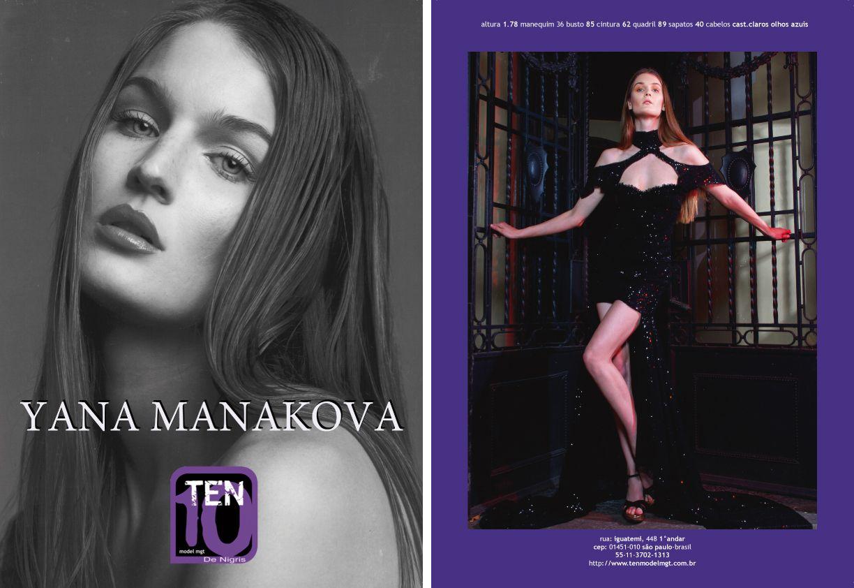 Showcard TEN: Brasil Inverno 2013 ~ Fashion Spoiler