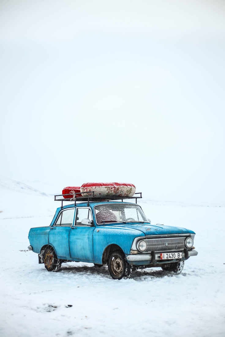 Awesome Classic Car HD Wallpapers for Android