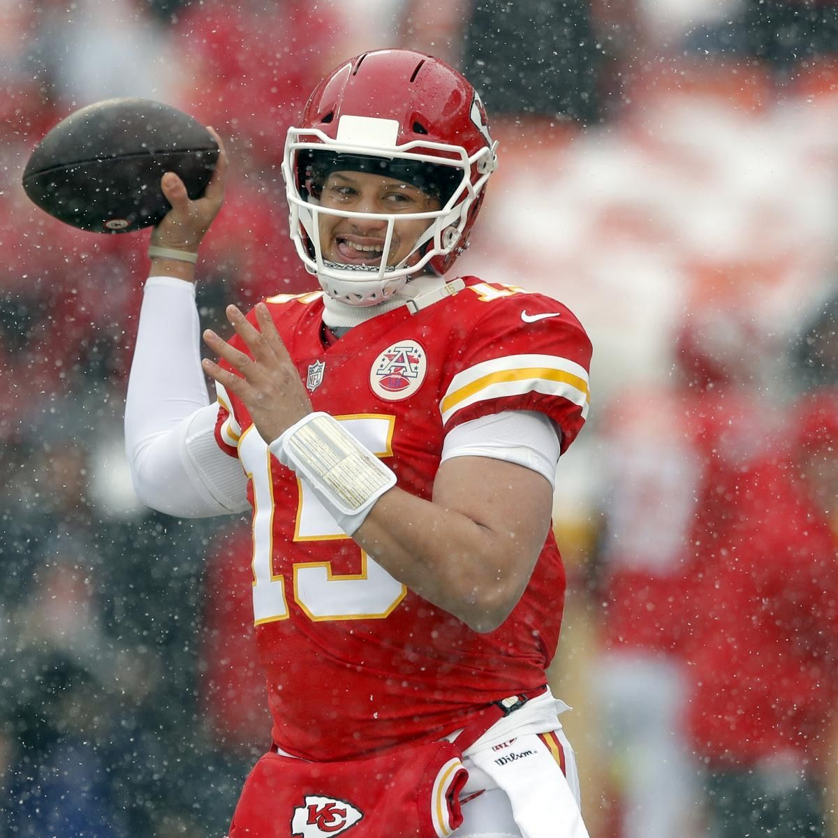 Mahomes Chiefs Football Football Images Kansas City Chiefs