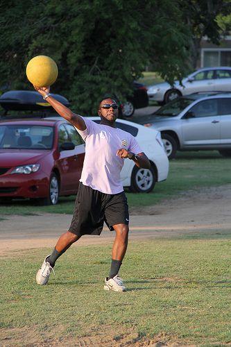 Kickball Exercises