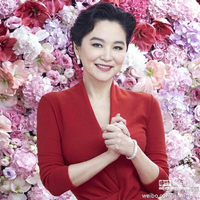 「世上最好繼母」林青霞 3愛女溫馨入鏡