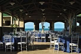 Beach House Reception