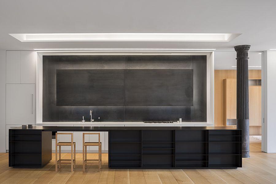 designer kuche kalea cesar arredamenti harmonischen farbtonen, el paradiso ~ desai / chia | architecture | pinterest | kitchens, Design ideen