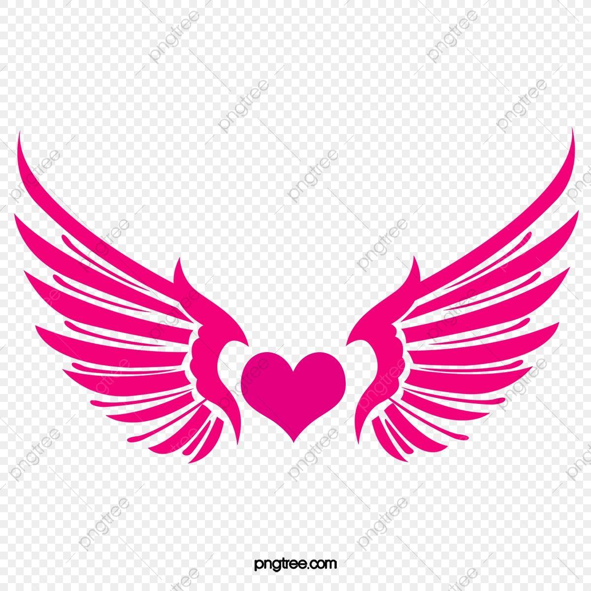 Alas De Angel Vector Amor Ala Volar Png Y Psd Para Descargar Gratis Pngtree Alas De Angel Alas Alas Vector