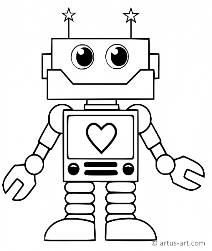 Giant Robot Coloring Page From Power Rangers Coloring Pages More Tv Series Colo Power Rangers Coloring Pages Transformers Coloring Pages Animal Coloring Pages