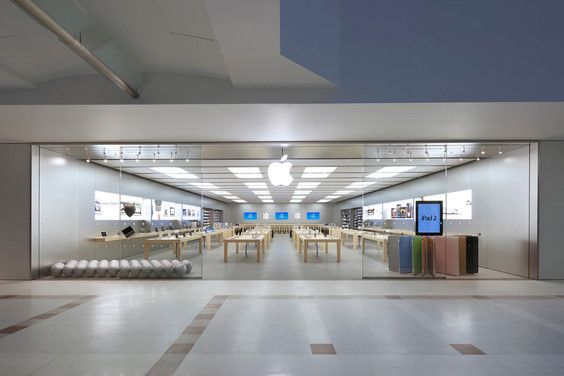 Pin On Apple Stores
