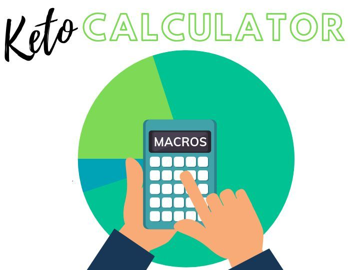 Keto Calculator: The Most Precise & Easy Way to Calculate ...