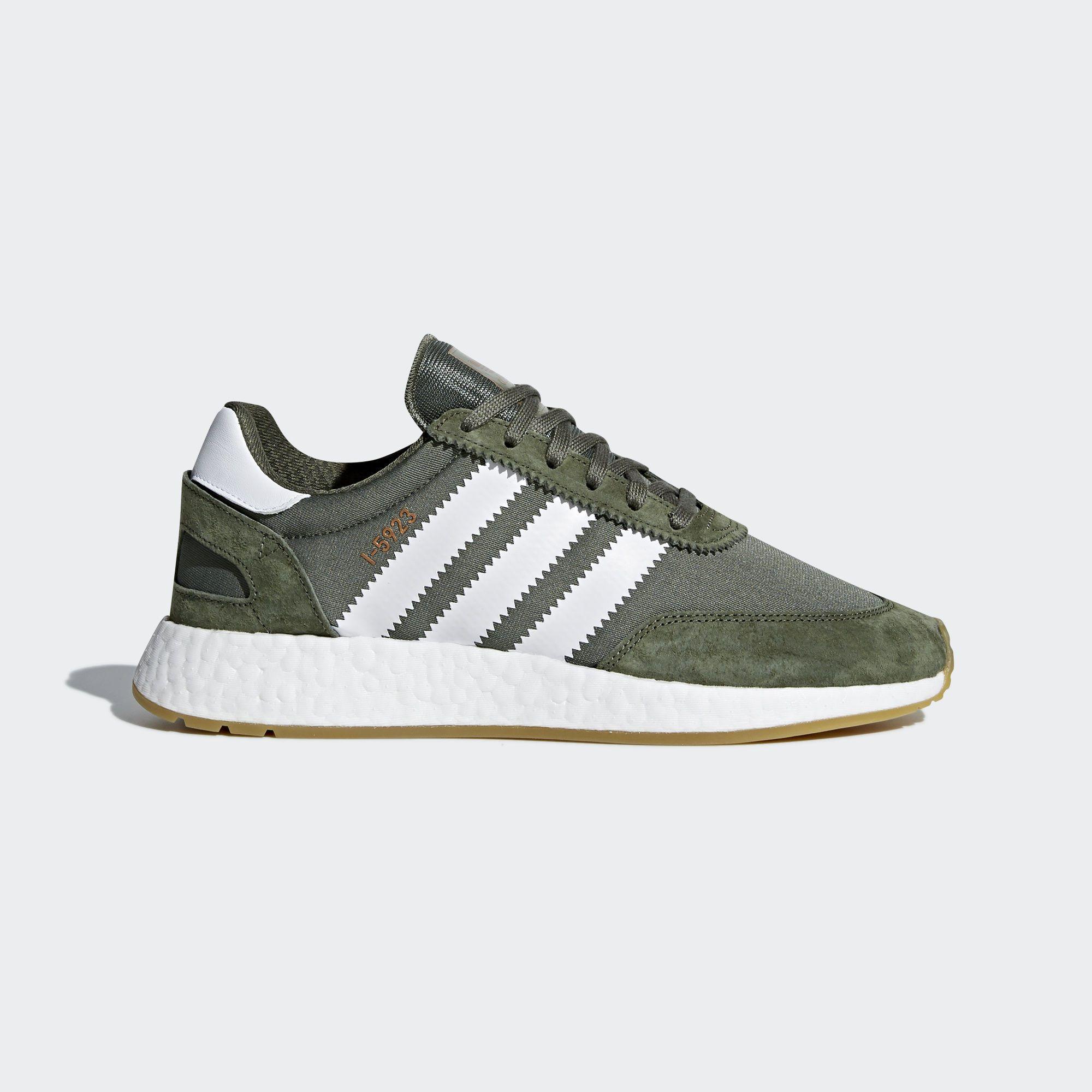adidas I 5923 Schoenen groen | adidas Officiële Shop