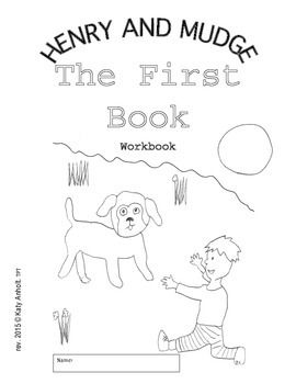 workbook to accompany henry and mudge first book by cynthia rylant includes answer key