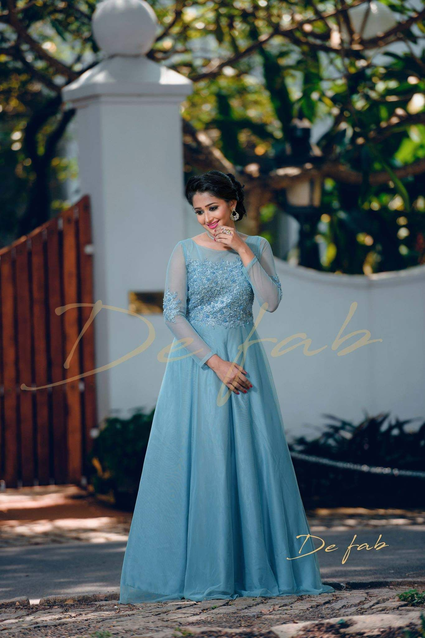 Pin By Passion Everywhere On Gowns Party Wears Indian Gowns Dresses Designer Anarkali Dresses Long Dress Design [ 2048 x 1365 Pixel ]