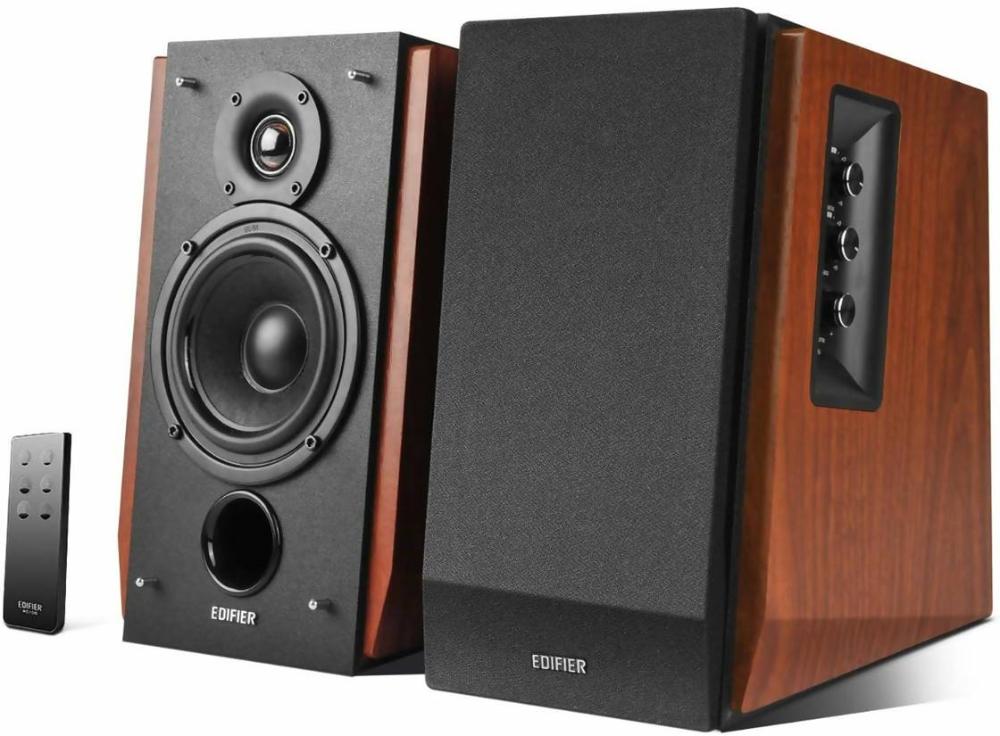 The 10 Best Bookshelf Speakers Of 2020 Bass Head Speakers In 2020 Pc Speakers Best Computer Speakers Powered Speakers