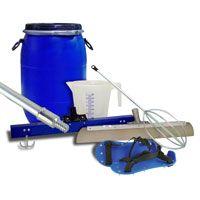 Bon Self Leveling Flooring Tool Kit #concreterestoration