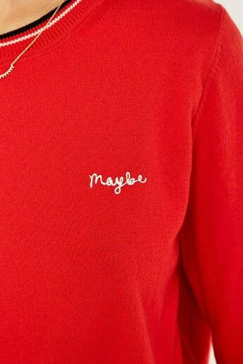 Urban Outfitters | Maybe Jumper