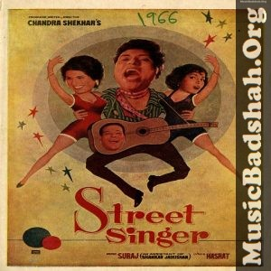 Street Singer 1966 Bollywood Hindi Movie Mp3 Songs Download In 2020 Mp3 Song Hindi Movies Mp3 Song Download