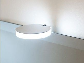 Applique bagno a led girella regia light
