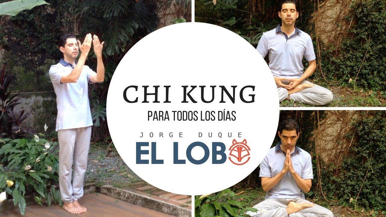 Metodo chi kung para bajar de peso en 10 dias