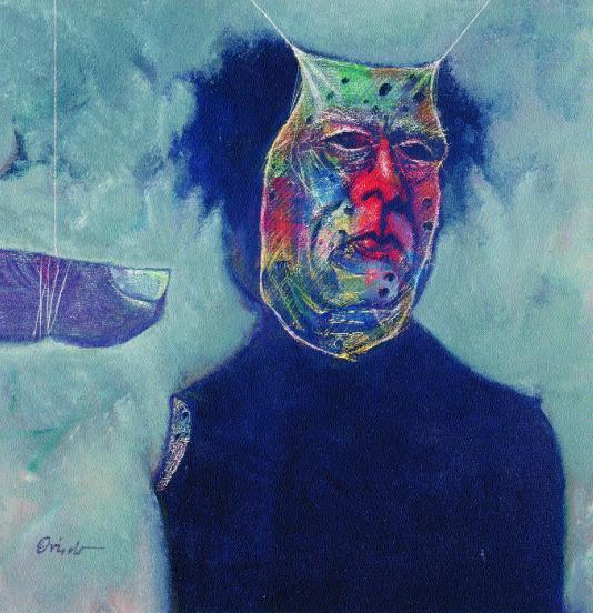 Ramon Oviedo - Autoacusación (1999)