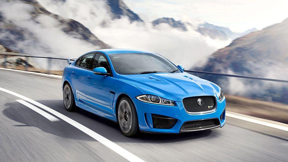 Jaguar Xfr S Jaguar Car Jaguar Xf Jaguar