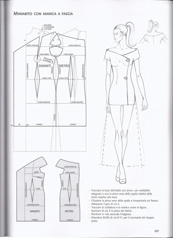 Pin von Shubha auf Dress   Pinterest   Nähen, Schnittmuster und Muster
