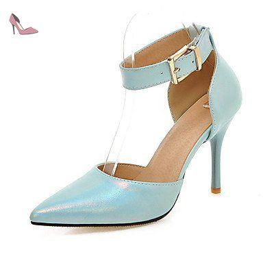 Chaussures automne à bout pointu LvYuan blanches femme PhfJhsO