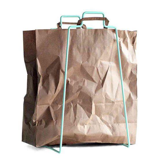 15 Stylish Trash Cans Paper Bag