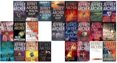 Jeffrey Archer Ebook S
